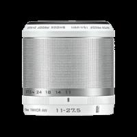 1 NIKKOR 11-27.5mm f:3.5-5.6 White