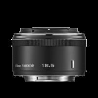 1 NIKKOR 18.5mm f:1.8 Black1