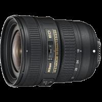 AF 18-35mm f:3.5-4.5 D IF-ED