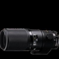 AF 200mm MICRO f:4D