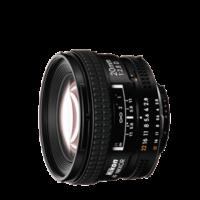 AF 20mm f:2.8 D