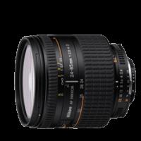 AF 24-85mm f:2.8-4 D