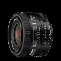 AF 35mm f:2 D