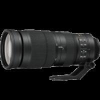 AF-S 200–500mm f_5.6E ED VR
