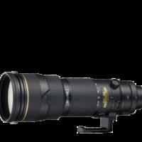 AF-S 200-400mm f_4G ED VR II