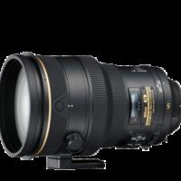 AF-S 200mm f_2ED VR II