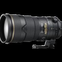AF-S 300mm f_2.8G ED VR II