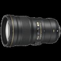 AF-S 300mm f_4D IF-ED