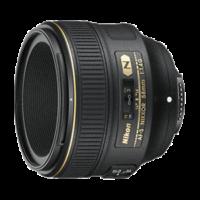 AF-S 58mm f_1.4G