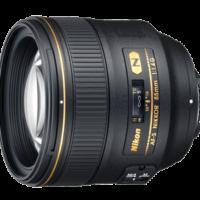AF-S 85mm f_1.4 G
