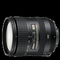 AF-S DX 16-85mm f_3.5-5.6G ED VR