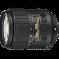 AF-S DX 18–300mm f_3.5–6.3G ED VR