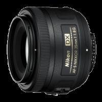 AF-S DX 35mm f_1.8G