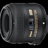 AF-S DX Micro 40mm f_2.8G