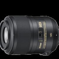 AF-S DX Micro 85mm f_3.5G ED VR