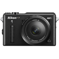 Nikon 1 AW1 + 1 NIKKOR AW 11-27,5 mm  Black11
