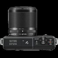 Nikon 1 AW1   1 NIKKOR AW 11-27,5 mm  Black13