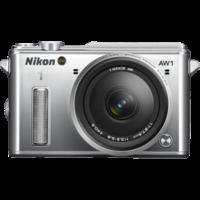 Nikon 1 AW1 + 1 NIKKOR AW 11-27,5 mm  Silver9