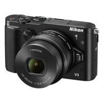 Nikon 1 V3   1 VR 10–30mm PD-ZOOM1