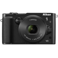 Nikon 1 V3 + 1 VR 10–30mm PD-ZOOM6