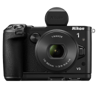 Nikon 1 V3   1 VR 10–30mm PD-ZOOM8