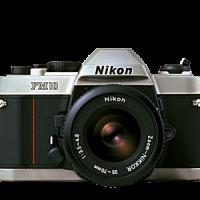Nikon FM10 KIT 35-70mm1