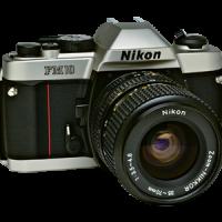 Nikon FM10 KIT 35-70mm2