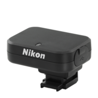 Nikon GP-N100 Black GPS Unit for Nikon 11