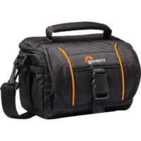Lowepro Adventura SH 110 II (black)