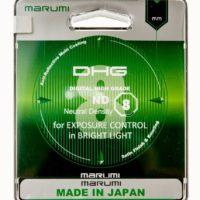 MARUMI DHG ND8 72mm