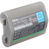 Nikon EN-EL18b
